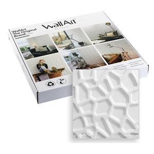3D Wall Panels - Gaps