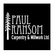 Paul Ransom Carpentry & Milwork's photo
