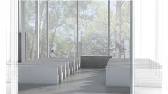 Prairie Creek Conservation Cemetery Funerary Chapel Proposal
