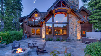 Broken Arrow Lodge at Squaw Valley USA