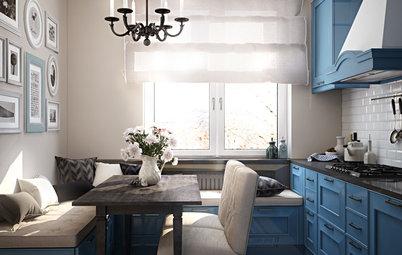 Фотоохота: 104 идеи как оформить кухонный уголок
