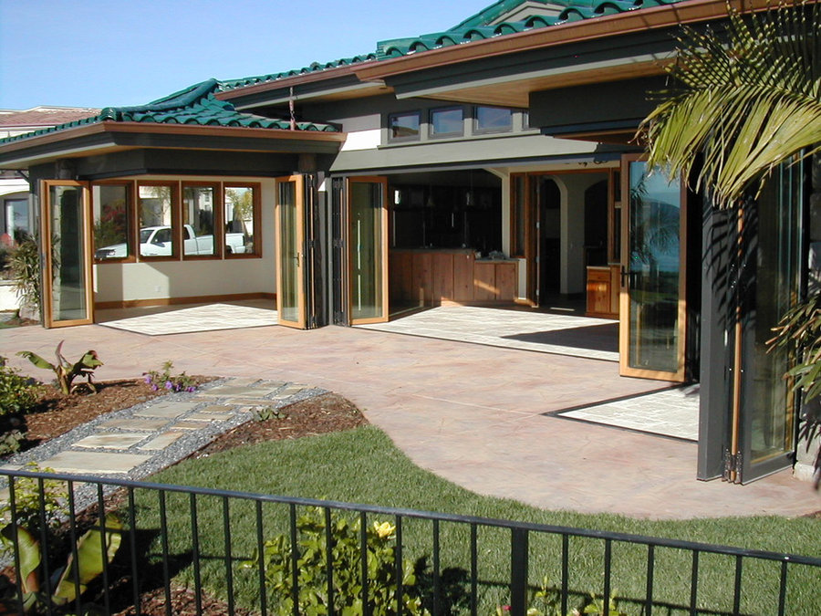 Polynesian Influenced Custom -175 Beachcomber Drive, Shell Beach, CA