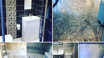 Surrey Tiling Service