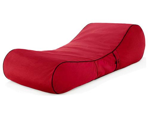 Tulum Outdoor Bean Bag Chair Unfilled