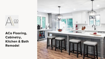 Company Highlight Video by ACo Flooring, Cabinets, Kitchen & Bath Remodel
