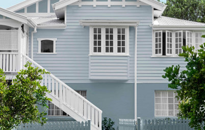 5 Exterior Colour Palettes & Combos That Will Be Huge in 2021
