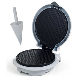 Contemporary Waffle Makers by Trademark Global