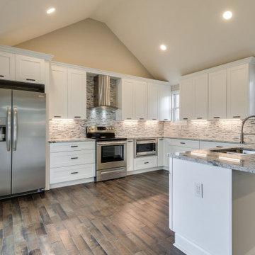 White Marsh Total Home Remodel