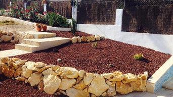 Diseño Jardines I