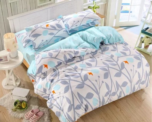 Fitted Sheet Set - Products