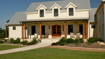 Hill Country Rock House