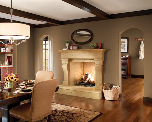 The Sofia Fireplace Surround - Indoor Fireplaces