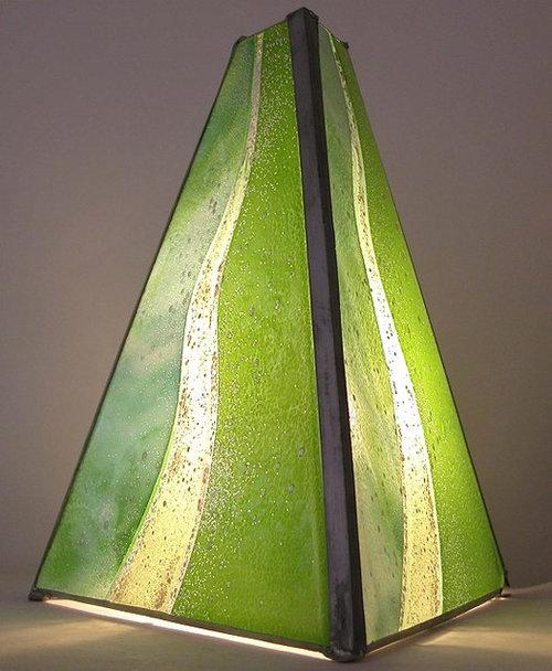 Sébastien Lefèvre - Lampe vulcane - Products