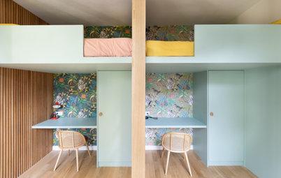 Comment aménager un bureau double pour vos enfants ?
