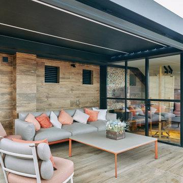 Reforma integral de un dúplex de 400 m2 en zona Tres Torres