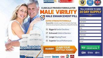 Ropaxin RX  | http://www.maleenhancementsupplement.org/ropaxin-rx/