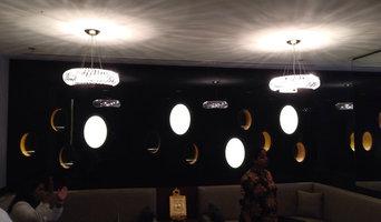 Best lighting designers and suppliers in dubai united arab