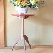 コーヒーテーブル・花台