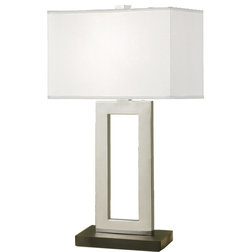 Transitional Table Lamps by Artiva