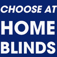 Choose at Home Blinds's profile photo