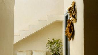 Zellige_casa a SUD, Lampedusa
