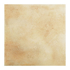 """SomerTile 8.75""""x8.75"""" Suffolk East Porcelain Floor and Wall Tiles, Set of 20"""