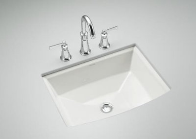 Ideal Traditional Bathroom Sinks by Fixture Universe