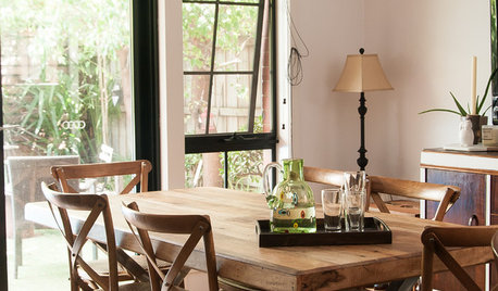 At Home With ... Rani Engineer From La Maison Jolie