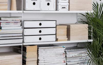 Kom til bunds i de rodede papirbunker – Én gang for alle!
