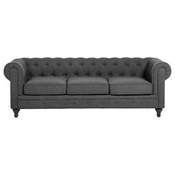 Traditional Sofas by Beliani LLC