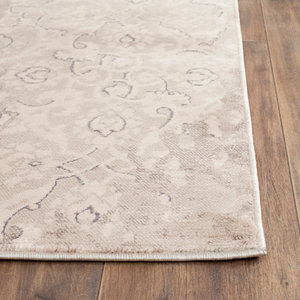 Toulouse Vintage-Inspired Rug, 65x245 cm
