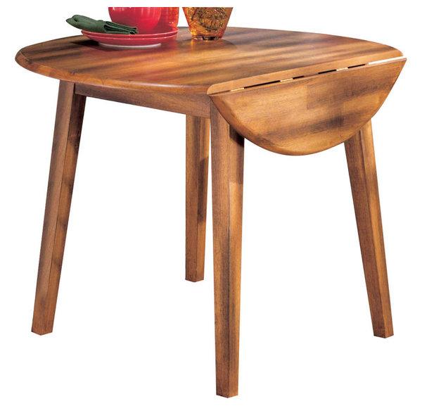 Berringer Square Drop Leaf Table