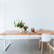 Contemporary Dining Tables By LEX Furniture