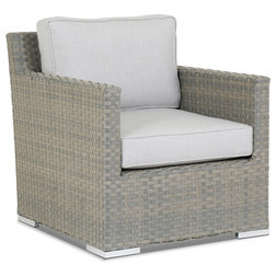 Tropical Outdoor Lounge Chairs by Sunset West Outdoor Furniture