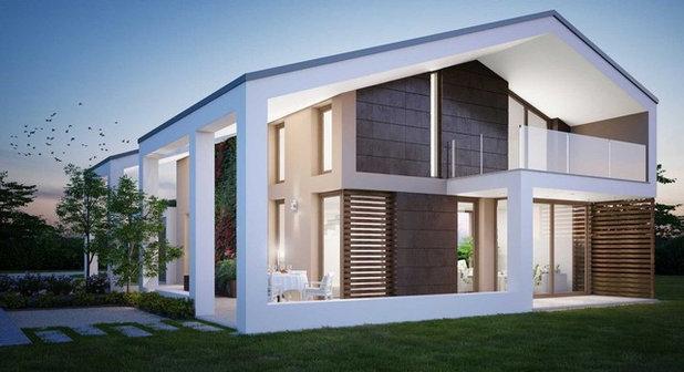 Case prefabbricate in legno gli esperti svelano pro e contro for Costruzioni case moderne