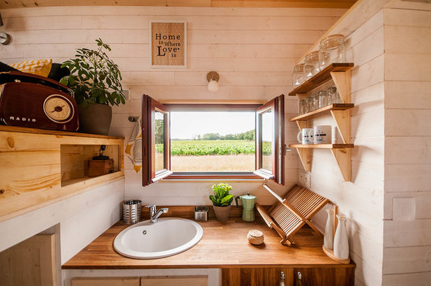 by Tiny House Baluchon
