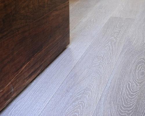 Titan Grey 7 1 2 Select Grade European Oak Hardwood Flooring