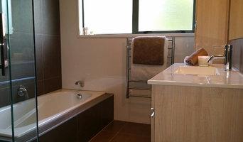Ellis bathroom renovation