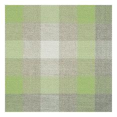 Mojito Plaid Fabric
