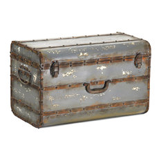 Jackson Iron Box