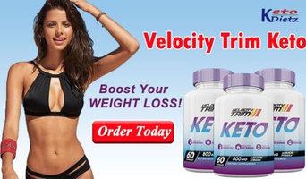 Velocity Trim Keto Reviews | Velocity Trim Keto Shark Tank