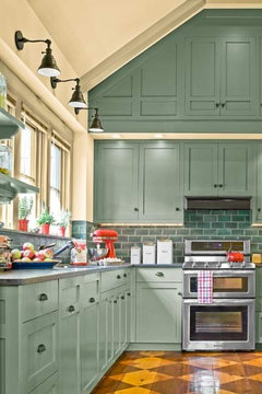 Are Ceiling Height Cabinets In The Kitchen Too Much With 11 Ceiling