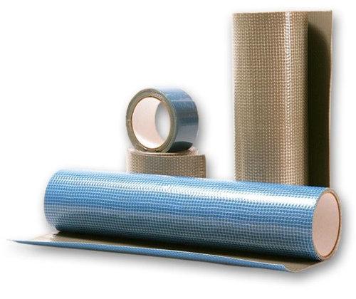 Bondura Adhesive Tile Mat Instead Of Mortar