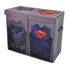 Kids 39 hampers houzz - Batman laundry hamper ...