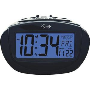 Loom Alarm clock Home Decor Clock