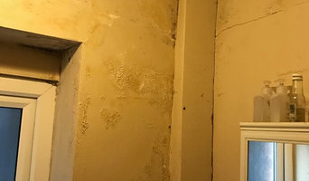 Cavity Wall Insulation Claims - Images sent in from our clients