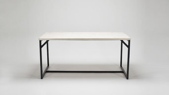 Deben Table - Scaffy
