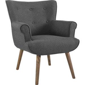 Outstanding Gracie Chair Transitional Armchairs And Accent Chairs Dailytribune Chair Design For Home Dailytribuneorg