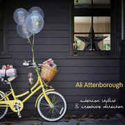 Ali Attenboroughさんの写真