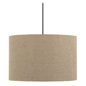 1-Light Pendant, Dark Bronze